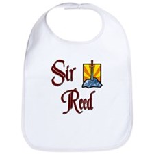 Sir Reed Bib