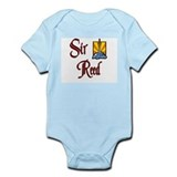 Sir Reed Infant Bodysuit
