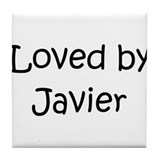 Unique Javier Tile Coaster