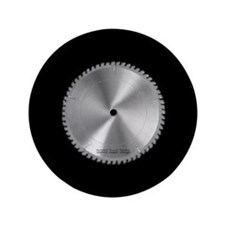 "Saw Blade 3.5"" Button"