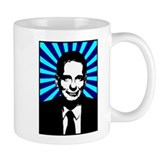 Ralph Nader Coffee Mug