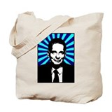 Ralph Nader Tote Bag