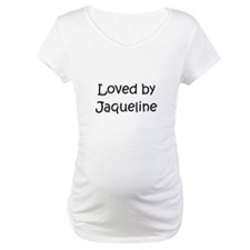 Cute Jaqueline Shirt