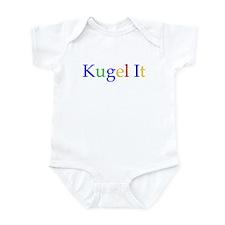 Kugel It Infant Bodysuit