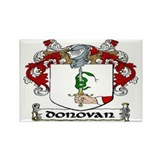 Donovan Coat of Arms Magnets (10 pack)