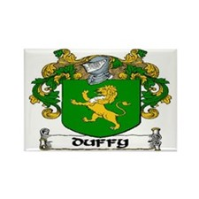Duffy Coat of Arms Magnets (10 pack)