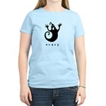 scary! Women's Light T-Shirt
