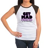 Get Mad At Pancreatic Cancer 3 Tee