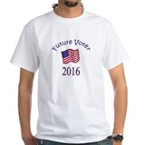 Cute Kids vote Shirt
