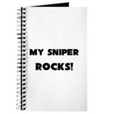 MY Sniper ROCKS! Journal
