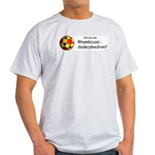 Unique Archimedean T-Shirt