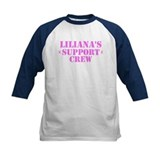 Lilians Support Crew Tee