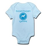 Boerboel Infant Bodysuit
