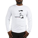 Victory! Long Sleeve T-Shirt