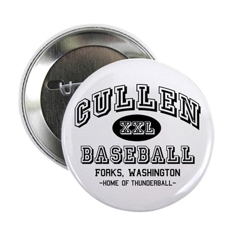 "Cullen Baseball 2.25"" Button (100 pack)"