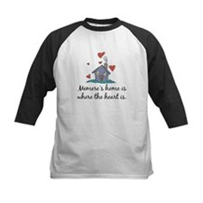 Memere's Home is Where the Heart Is Tee
