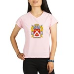 RAYMOND Family Crest Organic Cotton Tee