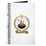 RICARD Family Crest Journal