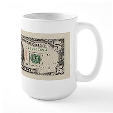 $5 Mug