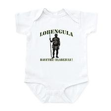 Lobengula Bayethe Infant Bodysuit