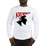 Krewhead 2 Long Sleeve T-Shirt +Krewhead 1 BP