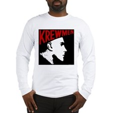 Krewhead 1 Long Sleeve T-Shirt + Krewhead 2 BP