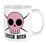 Stitch Bitch Coffee Mug