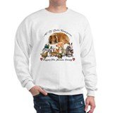 Humane Society Animal Support Jumper