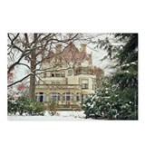 Frick House Postcards (Package of 8)