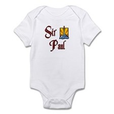 Sir Paul Infant Bodysuit