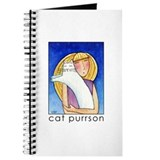 CAT LADY No. 38...Journal or Blank Book
