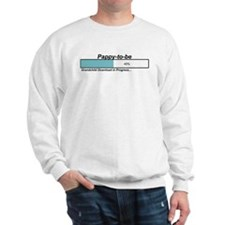 Download Pappy to Be Sweatshirt