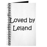 Unique Leland Journal