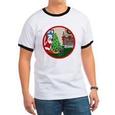 Deck The Halls Scottie T