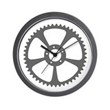 Vitesse Chainring rhp3 Wall Clock