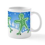 Holiday Skater Mug