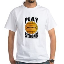 Play Strong Water Polo Shirt