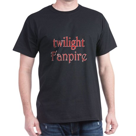 Twilight Fanpire Dark T-Shirt