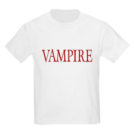 Vampire Kids Light T-Shirt