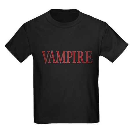 Vampire Kids Dark T-Shirt