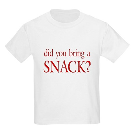 Snack Twilight Kids Light T-Shirt