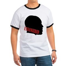 Endangered Black Man T
