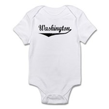 Washington Onesie