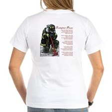 Firefighter Prayer Shirt