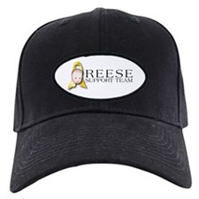 Reese Support Team Baseball Hat