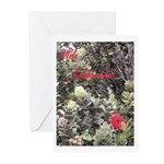 Mele Kalikimaka! Greeting Cards (Pk of 10)