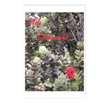 Mele Kalikimaka! Postcards (Package of 8)