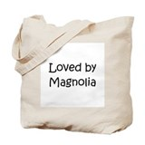 Cute Family name Tote Bag