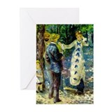 Swing Greeting Cards (Pk of 20)