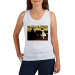 At the Piano Women's Tank Top